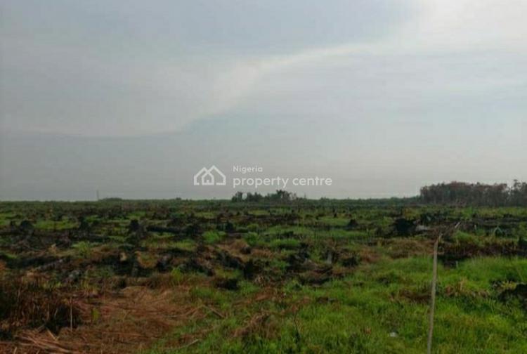 Estate Land, Queens Gardens Estate, Atan Ota, Ado-odo/ota, Ogun, Residential Land for Sale