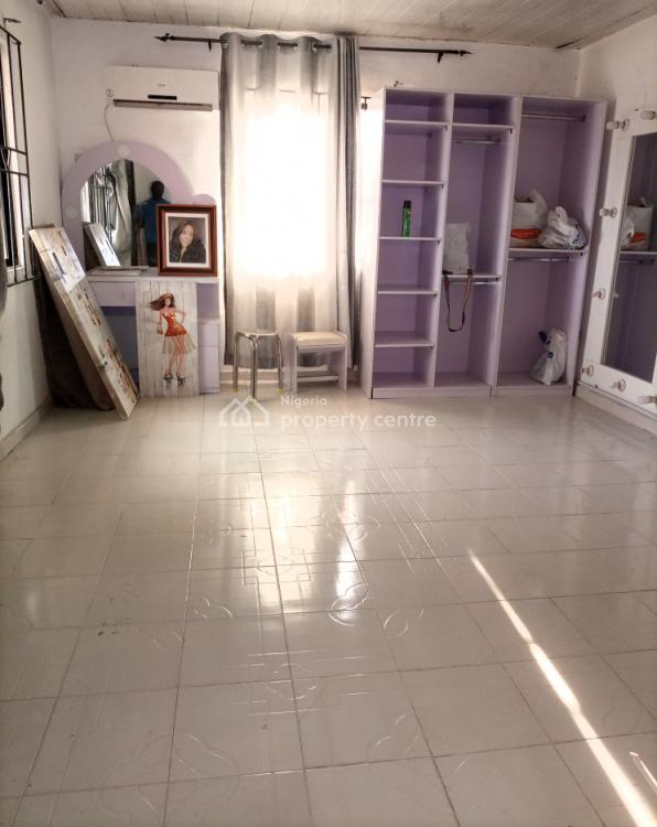 Nice and Standard Self Contained with Kitchen., Igbo Efon, Lekki, Lagos, Self Contained (single Rooms) for Rent