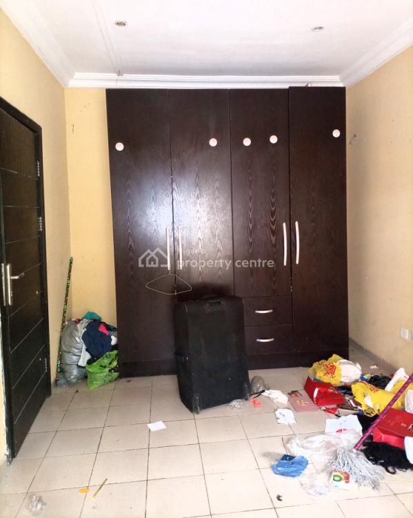 Nice and Standard Self Contained with Kitchen., Agungi, Lekki, Lagos, Self Contained (single Rooms) for Rent