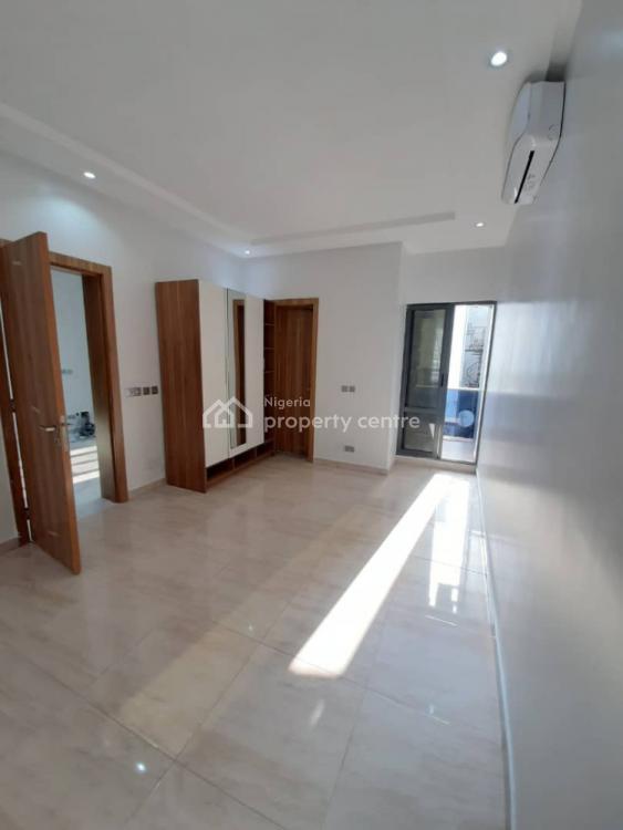 4 Bedroom Luxury Terrace Duplex for Distress, By Lekki Phase 1, Ikate, Lekki, Lagos, Terraced Duplex for Sale