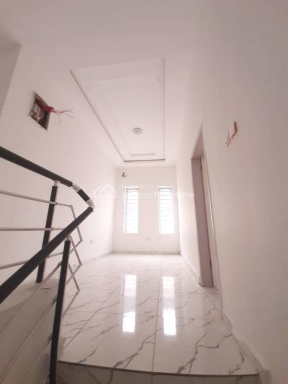 4 Bedroom Semi Detached Duplex for Distress, Ikota, Lekki, Lagos, Semi-detached Duplex for Sale