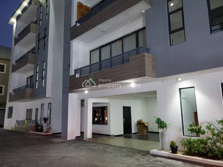 Luxury 1 Bedroom Apartment, Ikate, Lekki, Lagos, Mini Flat for Sale
