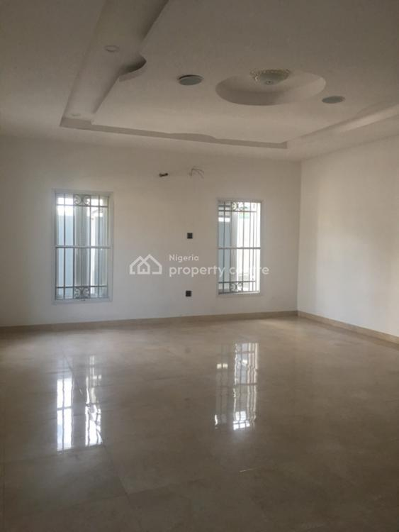 Newly Built 5 Bedroom Fully Detached Duplex with Spacious Rooms,bq, Ikate, Lekki, Lagos, Detached Duplex for Sale