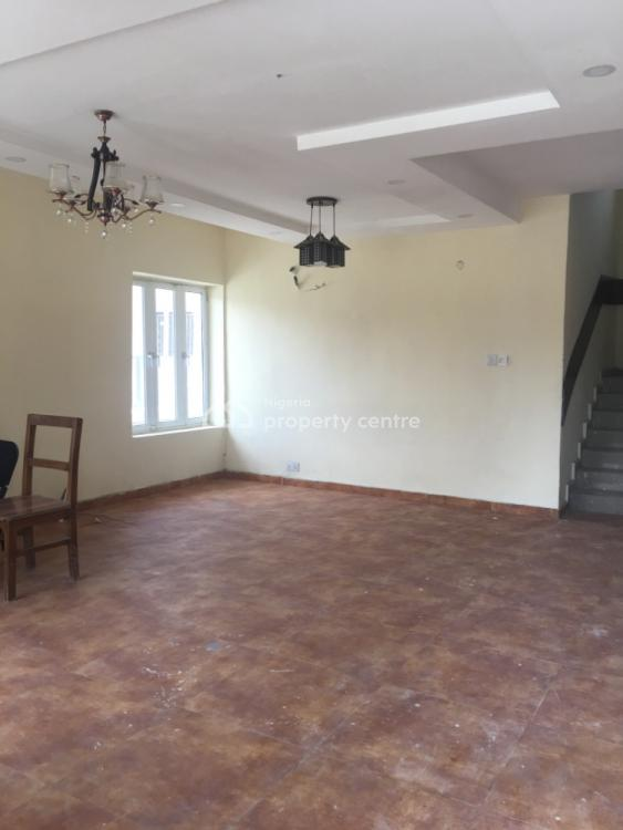 Newly Built 5 Bedroom Fully Detached Duplex with Bq., Orchid Road., Lekki Phase 2, Lekki, Lagos, Detached Duplex for Rent