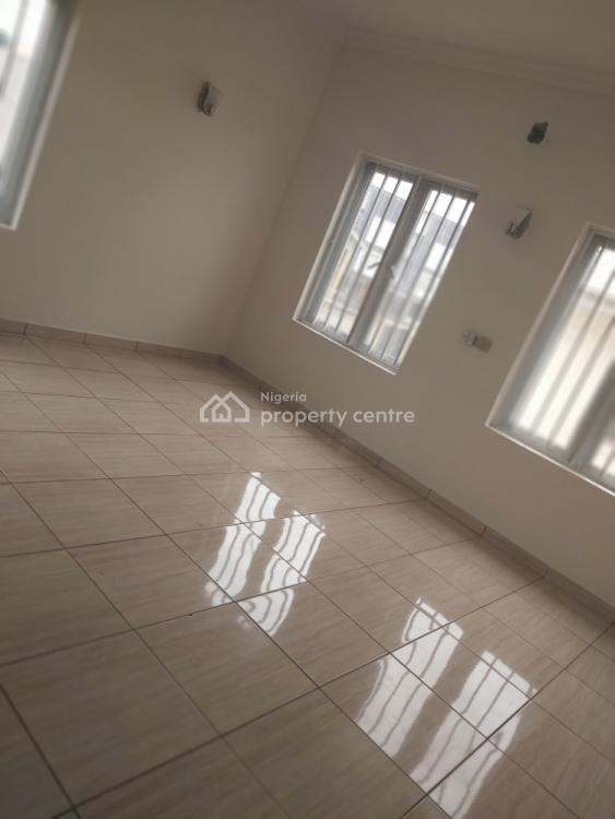 Big Room in a Shared Apartment., Green Vill Estate., Agungi, Lekki, Lagos, Self Contained (single Rooms) for Rent