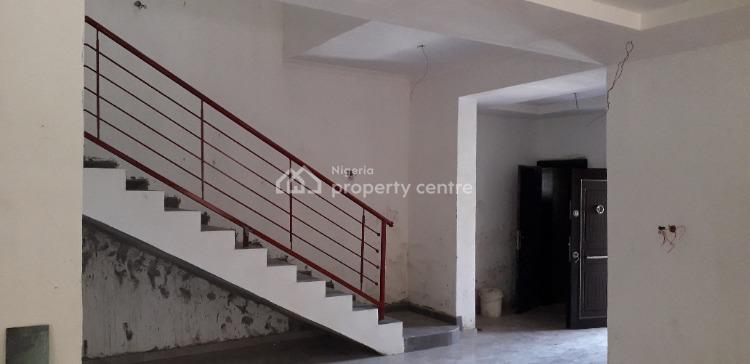 a Distress Newly Built 4 Bedroom Semi Detached Duplex + Bq, Private Side, Lekki Gardens Phase Two, Ajah, Lagos, Semi-detached Duplex for Sale