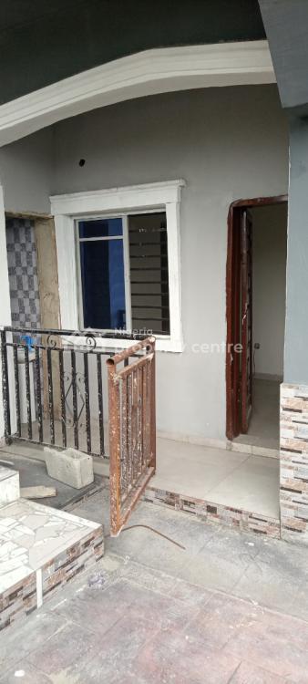 Mini Flat., Happyland Estate., Olokonla, Ajah, Lagos, Flat for Rent
