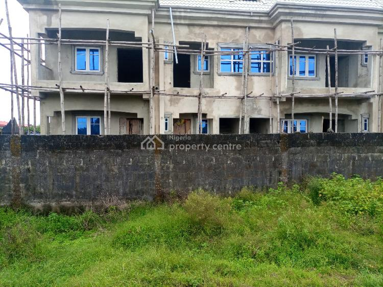 Plots of Land in a Serene Environment, Off Jehova Witness Road, Bogije, Ibeju Lekki, Lagos, Residential Land for Sale