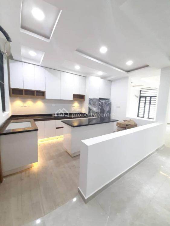 Luxury 4 Bedroom Terrace Duplex and 1 Bq at Ikate Lekki, Lagos., Ikate By Lekki Phase1 Lagos, Ikate, Lekki, Lagos, Terraced Duplex for Sale