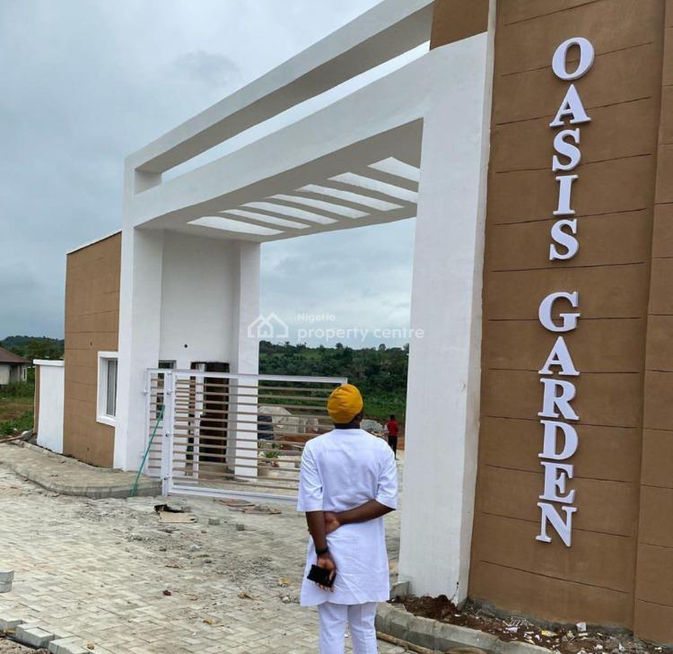 Dry Land, Oasis Garden, Epe, Lagos, Land for Sale