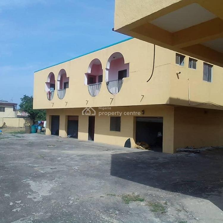 Dream Villa Property, 3rd Avenue, 321 Road,, Mile 2, Isolo, Lagos, Detached Duplex for Sale