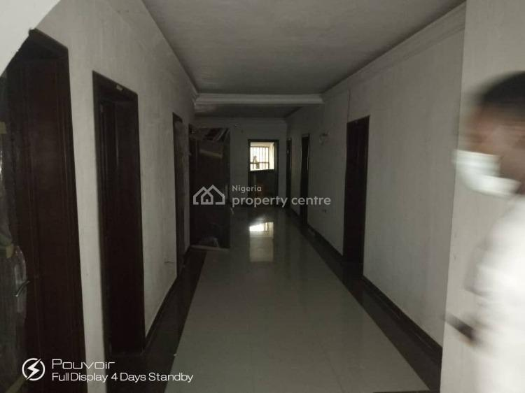 15 Rooms Hotel, Behind 411 Club House, Old Bodija, Ibadan, Oyo, Hotel / Guest House for Sale