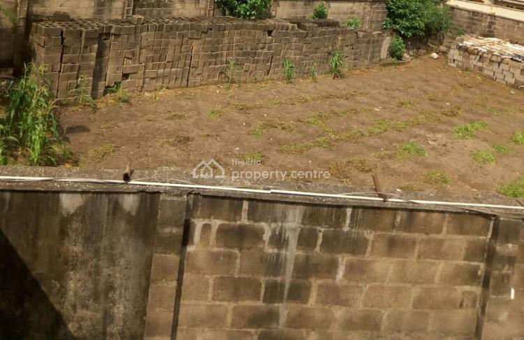 Full Plot, Maplewood Estate, Oko-oba, Agege, Lagos, Residential Land for Sale