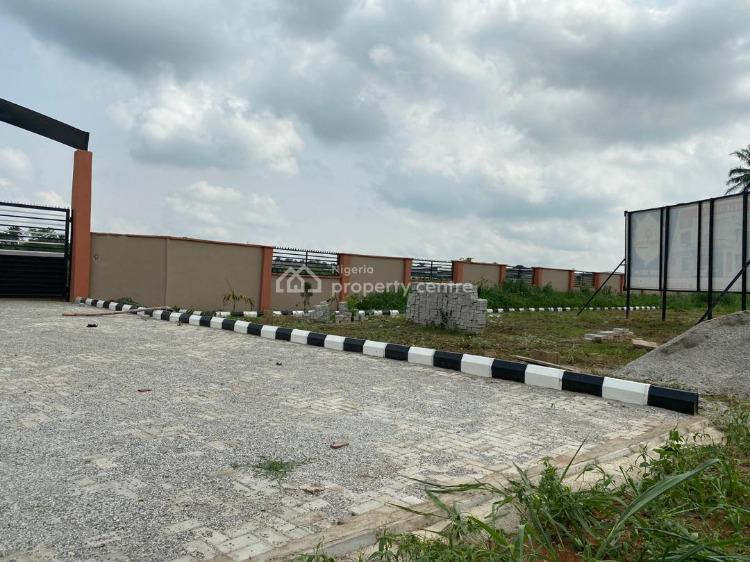 Promo Land with C of O Title., Queens Park 2 Estate, Mowe Ofada, Ogun, Land for Sale