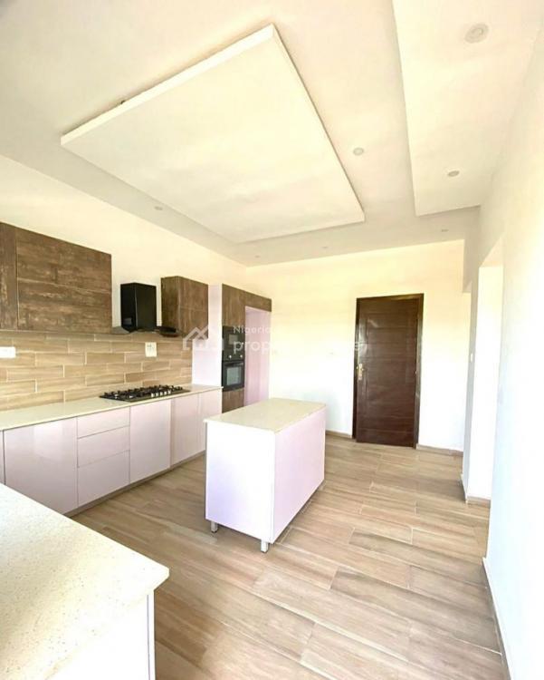 Bedroom Fully Detached Duplex Bq, Court Homes,, Lekki Phase 2, Lekki, Lagos, Detached Duplex for Sale
