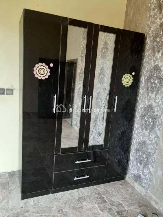 4 Bedroom Bungalow, Thomas Estate, Ajiwe, Ajah, Lagos, Detached Bungalow for Sale