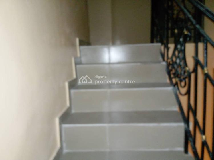 a Newly Completed 3 Bedroom Flat Upstairs, Lekki Phase 1, Lekki, Lagos, Flat for Rent