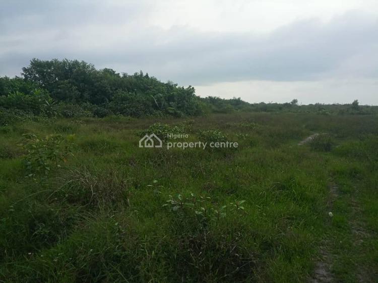 Dry Land, Tayan City Idu Phase 3, Idu Industrial, Abuja, Land for Sale