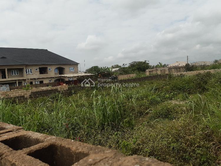 Half Plot of Land, Itele, Ayobo, Lagos, Mixed-use Land for Sale