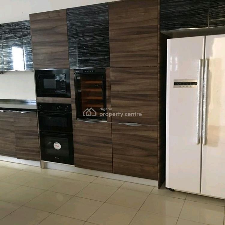 Tastefully Furnished 5 Bedrooms Fully Detached on 950 Sqm, Banana Island, Ikoyi, Lagos, Detached Duplex for Sale