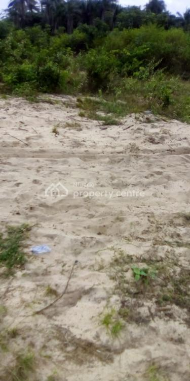Commercial Land with Gazette, Parkway Estate Bucknor Gra, Ire Akari, Isolo, Lagos, Commercial Land for Sale
