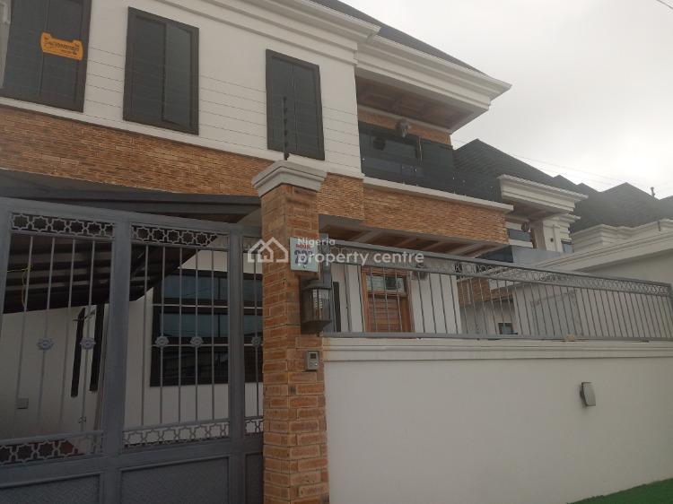 Luxurious 5 Bedroom Apartment with Excellent Facilities, Lekki Phase 1, Lekki, Lagos, Detached Duplex for Rent