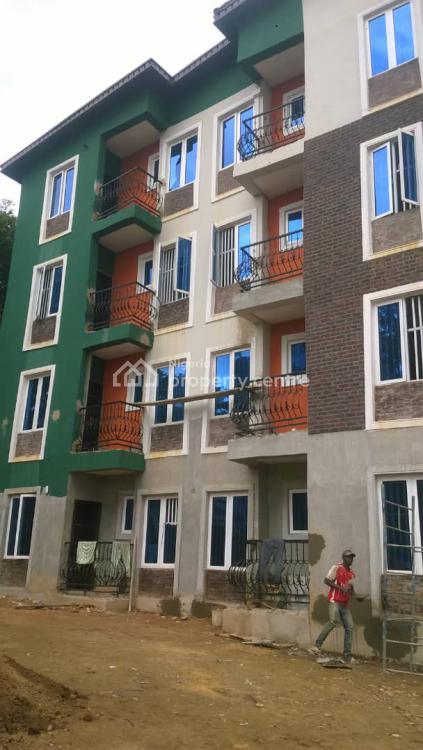 Newly Built  8 Units  3 Bedroom  with C of O and + All Rooms Ensuitee, in Awuse Estate Open I Ikeja, Opebi, Ikeja, Lagos, Block of Flats for Sale