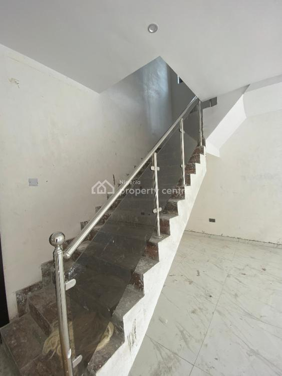 Newly Built 5 Bedroom Detached Duplex with Swimming Pool, Idado, Lekki, Lagos, Detached Duplex for Sale