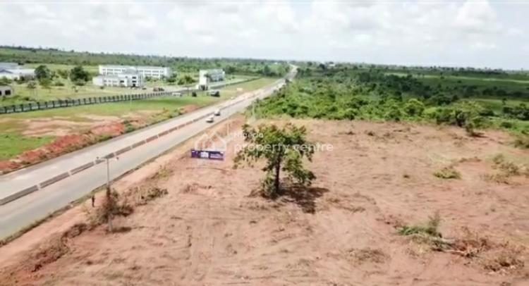 Plots of Land, Opposite Admiralty University, Ibusa Expressway at Max Hive, Oshimili North, Delta, Mixed-use Land for Sale