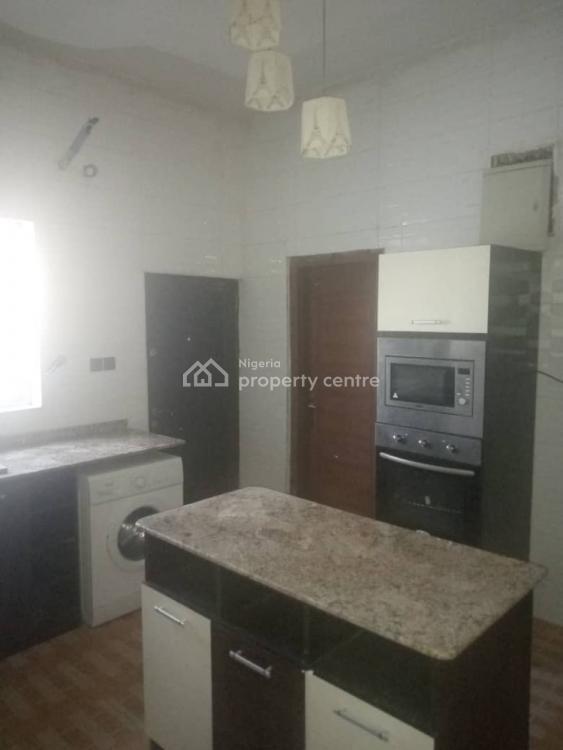 5 Bedroom Fully Detached Duplex, Osapa London, Osapa, Lekki, Lagos, Detached Duplex for Rent