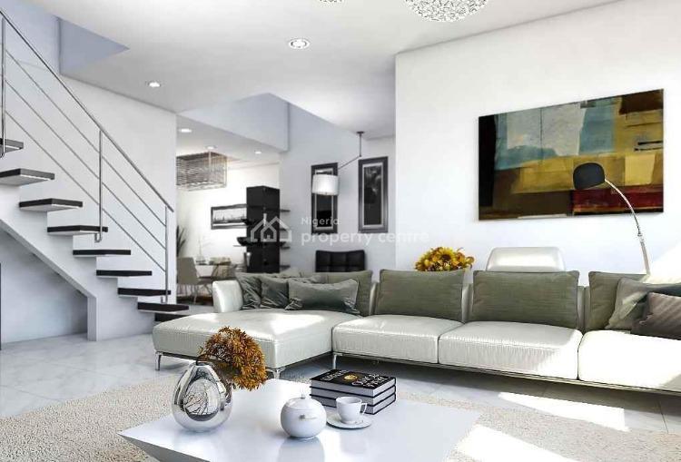 Luxury 4 Bedroom Pent House  with Private Pool, Sinari Daranijo, Victoria Island (vi), Lagos, Block of Flats for Sale