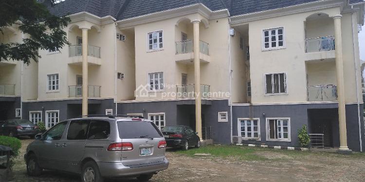 Tastefully Finished 4 Bedroom Terraced House in a Serene Neighborhood, By American International School, Durumi, Abuja, Terraced Duplex for Rent