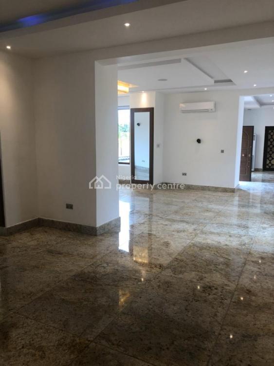 Luxury 6 Bedroom Detached Duplex on 1,300sqm Land, Banana Island, Ikoyi, Lagos, Detached Duplex for Sale