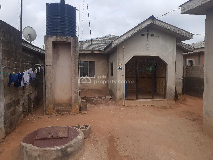 Renovated Mini Flat All Tiles Floor Fenced Gate, Itele Ogun State Close to Ayobo, Ayobo, Lagos, Mini Flat for Rent