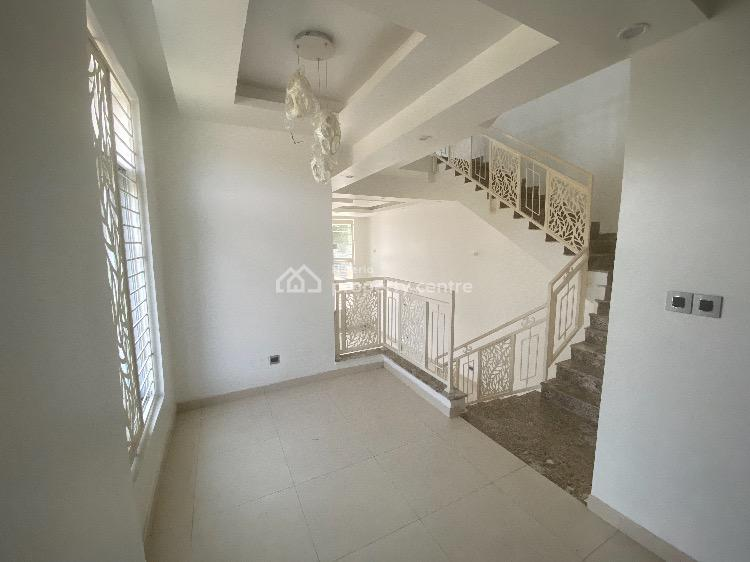 Modern 4 Bedroom Terraced Duplex, Old Ikoyi, Ikoyi, Lagos, Terraced Duplex for Sale