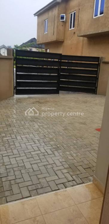 3 Bedroom Terrace Duplex, Beach Land Estate, Opic, Isheri North, Lagos, Terraced Duplex for Rent