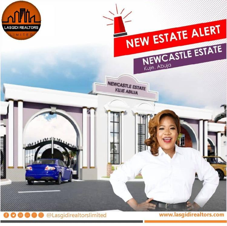 500 Sqm Land at Newcastle Estate, Kuje, Abuja, Land for Sale