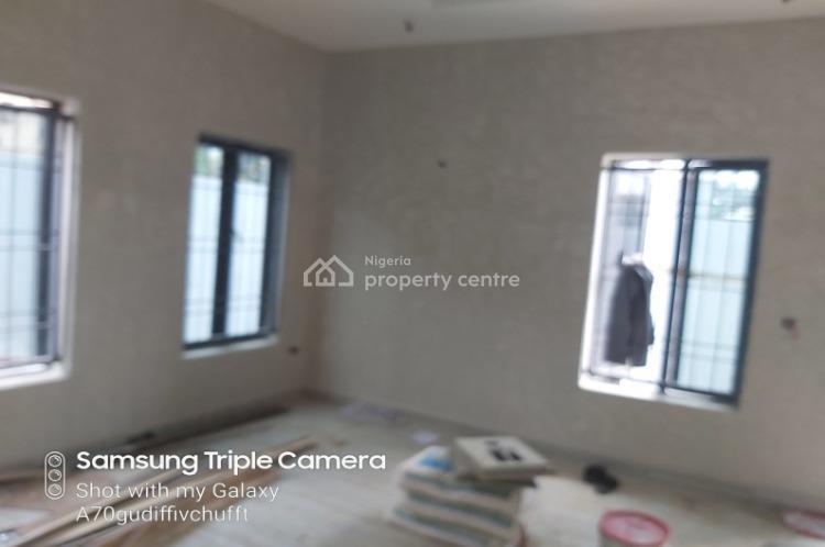 Excellent 4 Bedroom Duplex with 2 Room Bq, Off Foundation Road, Farm Centre, Kano, Kano, Detached Duplex for Rent