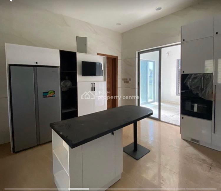Sensational 5 Bedroom  Detached Penthouse and a Bq, Lekki, Lagos, Detached Duplex for Sale