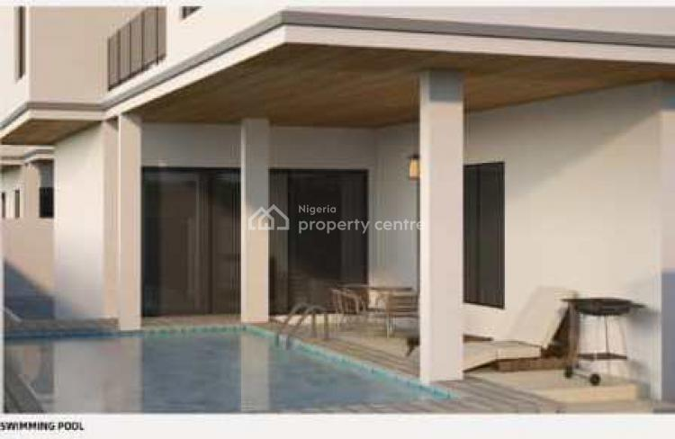 Luxury 5 Bedroom Detached House with Individual Pool and Cinema Room, Ikoyi, Lagos, Detached Duplex for Sale