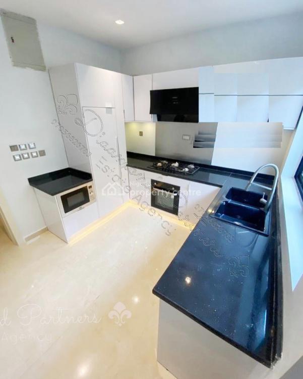 3 Bedroom Terrace Duplex, Banana Island, Ikoyi, Lagos, Terraced Duplex for Sale