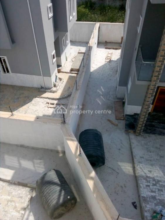 Tastefully Furnished 5 Bedroom Detached Duplex with a Room Bq, Lekki, Lagos, Detached Duplex for Sale