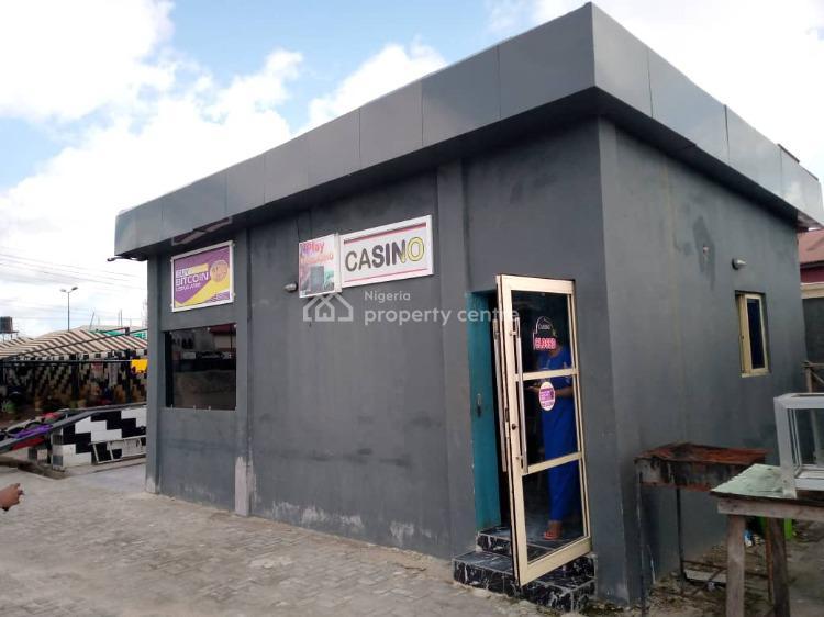 Shop Space, Ado, Ajah, Lagos, Shop for Rent