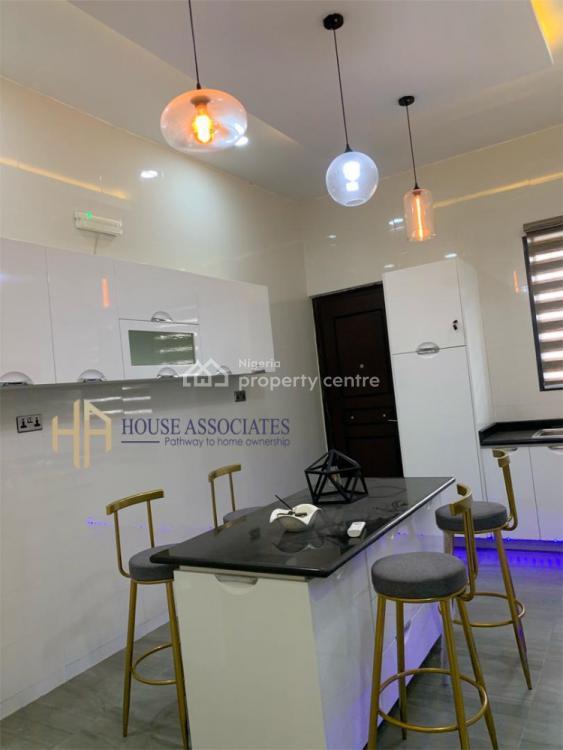 Redefining Luxury Contemporary 5 Bedroom Duplex, Orchid Road, Ikota, Lekki, Lagos, Detached Duplex for Sale