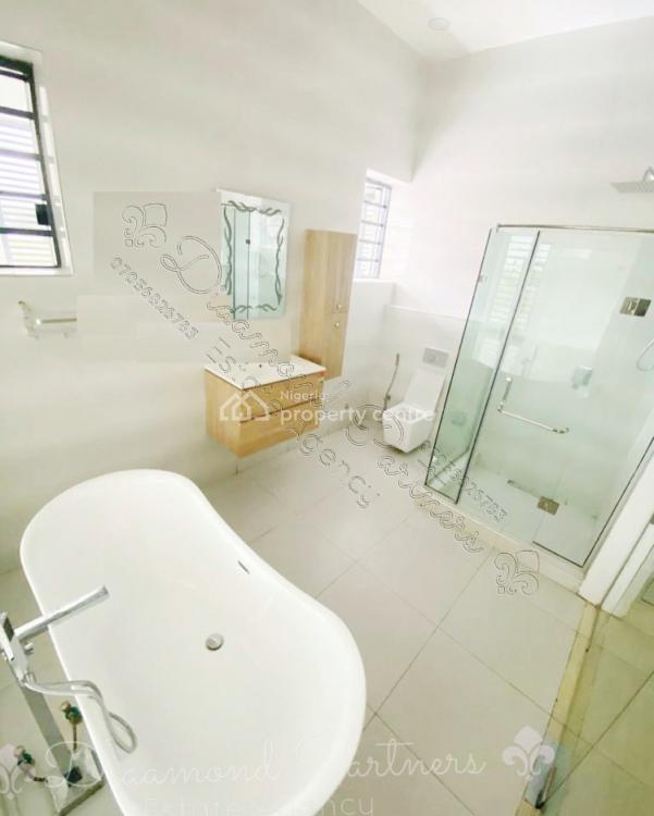 5 Bedroom Detached  Duplex, Megamound, Lekki Phase 2, Lekki, Lagos, Detached Duplex for Sale