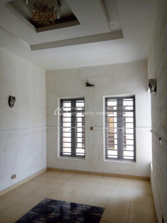 4 Bedroom Semi Detached Terrace Duplex, Road 1 Ikota Villa, Vgc, Lekki, Lagos, Terraced Duplex for Sale