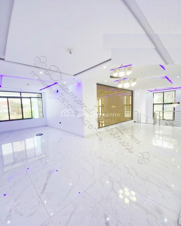 7 Bedroom Detached Duplex, Old Ikoyi, Ikoyi, Lagos, Detached Duplex for Sale