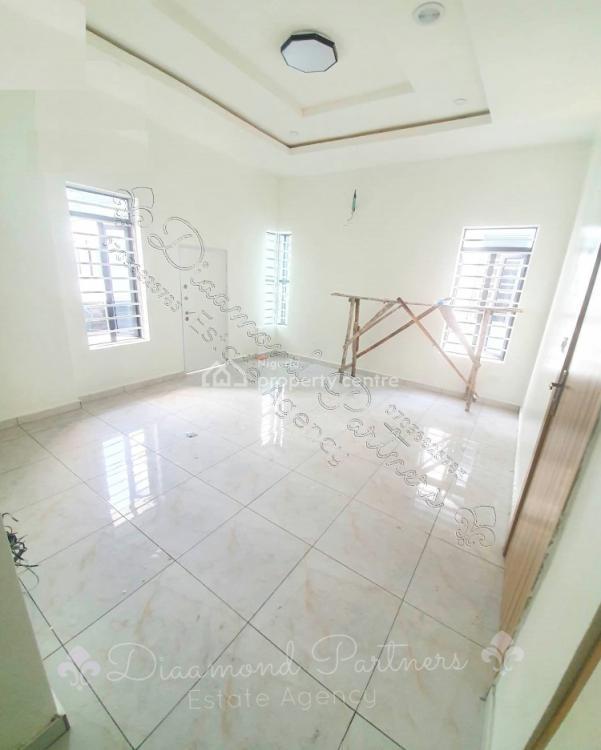 4 Bedroom Semi Detached Duplex, 2nd Toll Gate, Lekki Phase 2, Lekki, Lagos, Semi-detached Duplex for Sale