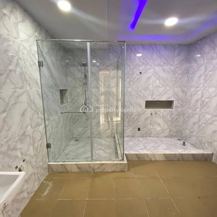 5 Bedroom Luxury Fully Detached Duplex, Ajah, Ajah, Lagos, Detached Duplex for Sale