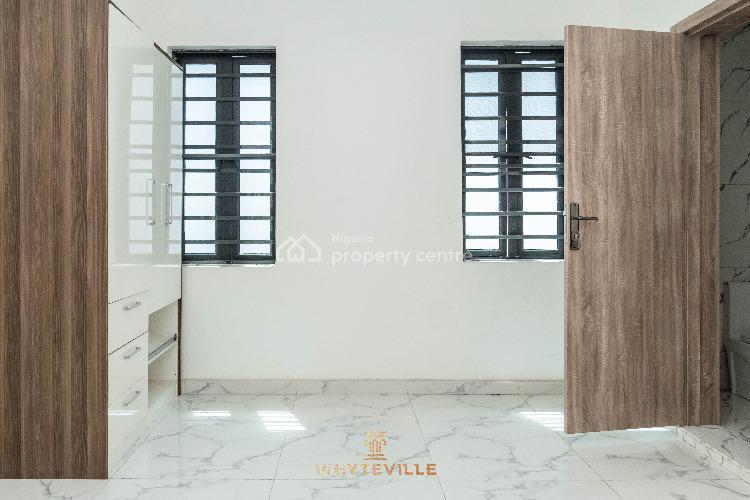 Exquisite 5 Bedroom Detached Luxury House, Lekki Phase 1, Lekki, Lagos, Detached Duplex for Sale